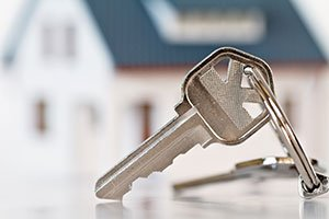 Key to a New Home with 30 Year Conventional Financing Mortgage Lender in Green Bay, WI