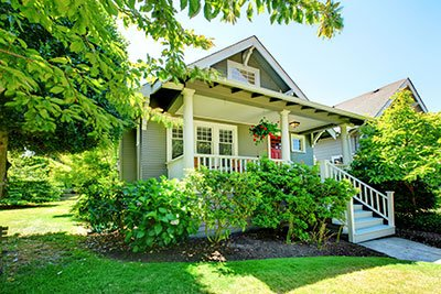 FHA Loans and FHA Mortgages in Green Bay, WI